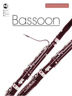 AMEB Bassoon Technical Work (2011) Books | Bassoon
