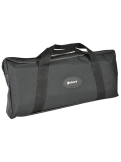 Chord: KB48S 7 1/4 Octave Slim Padded Keyboard Gig Bag  |