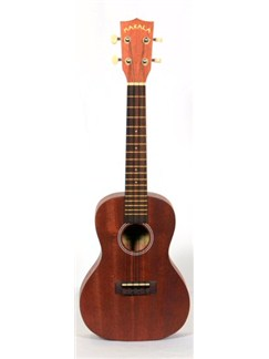 Makala: MK-C Concert Ukulele - Natural Instruments | Ukulele