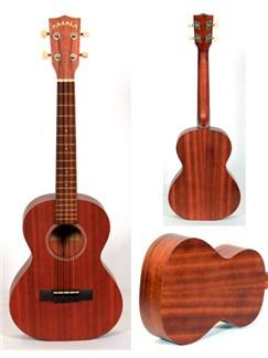 Makala: MK-B Baritone Ukulele Instruments | Ukulele