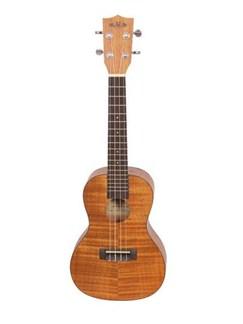 Kala: KA-CEM Concert Ukulele In Exotic Mahogany Instruments   Ukulele