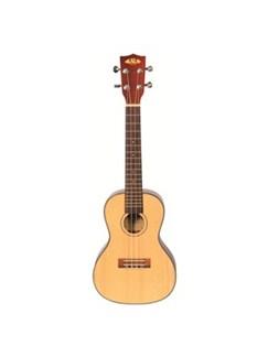 Kala: KA-SC Concert Ukulele With Solid Spruce Top Instruments | Ukulele