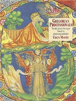 Gregorian Processionals Books | Organ