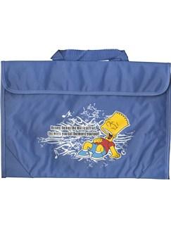 The Simpsons: Bart Music Bag  |