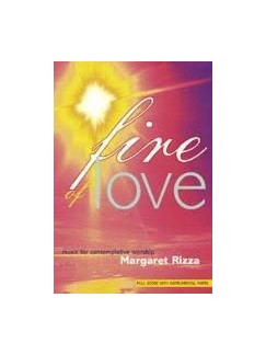 Margaret Rizza: Fire Of Love - Melody Edition Books |