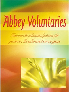 Abbey Voluntaries Books |