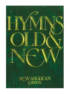 Hymns Old & New - Full Music (New Anglican Edition) Books | Voice, Piano Accompaniment