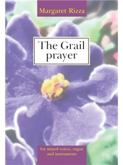 Choral Singles: The Grail Prayer Books | SATB