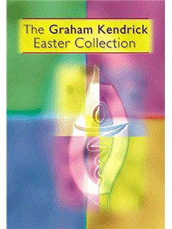 The Graham Kendrick Easter Collection Music Book Books | Piano, Vocal & Guitar