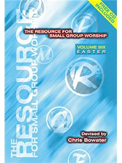 The Resource For Small Group Worship Volume Six Books and CDs |