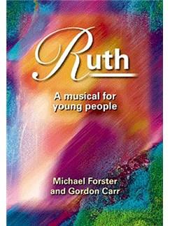 Ruth Books | Voice