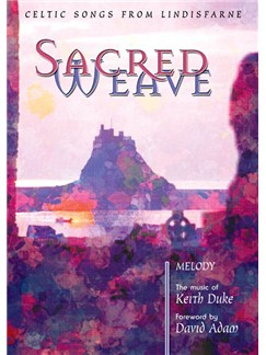 Sacred Weave Melody Edition Books | Melody Line, Lyrics & Chords