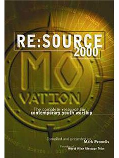 Mark Pennells: Re:source 2000 Books and CDs | Voice, Piano Accompaniment