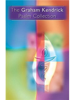 The Graham Kendrick Psalm Collection Cassette   