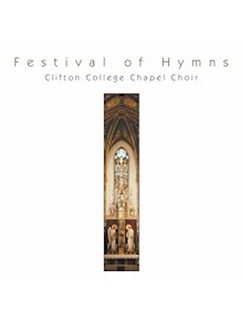 Festival Of Hymns (CD) CDs |
