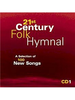 21st Century Folk Hymnal: 5 Cd Pack CDs |