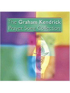 The Graham Kendrick Prayer Song Collection CD CDs |