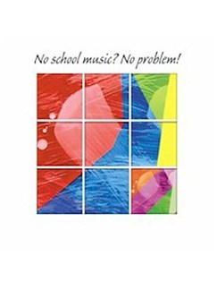 No School Music? No Problem! 10-CD Set CD | Voz