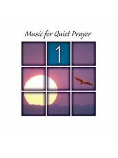 Music For Quiet Prayer Music For Quiet Prayer Books | Choral