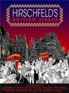 Hirschfeld's British Aisles Books |