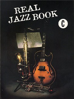Real Jazz Book: C Edition Books | C Instruments, Piano, Vocal & Guitar