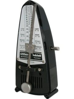 Metronome: Taktell Piccolo (Black)  |