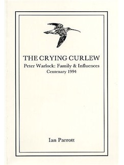Ian Parrott: The Crying Curlew Books |
