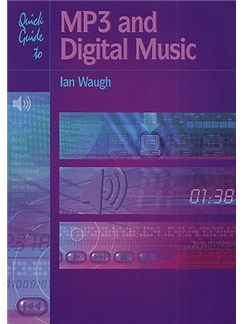 Quick Guide To MP3 And Digital Music Books |
