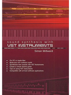 Sound Synthesis With VST Instruments Books |