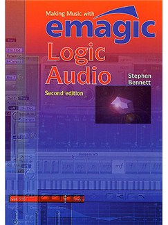 Making Music With Emagic Logic Audio Books |