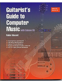 Guitarist's Guide To Computer Music Books and CD-Roms / DVD-Roms |