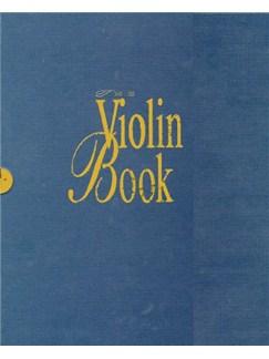 The Violin Book (Limited Edition Hardback) Books  
