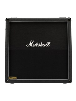 Marshall: 1960 Angled Vintage 4x12 Speaker Cabinet  | Electric Guitar