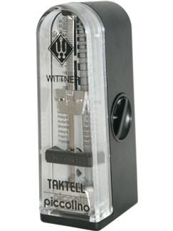 Metronome: Taktell Piccolino (Black)  |