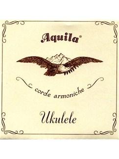 Aquila: Nylgut Tenor Ukulele String Set - Low G Tuning  | Ukulele