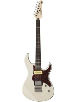 Yamaha: Pacifica 311 Electric Guitar (Vintage White) Instruments | Electric Guitar