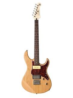 Yamaha: Pacifica 311 Electric Guitar (Yellow Natural Satin) Instruments | Electric Guitar