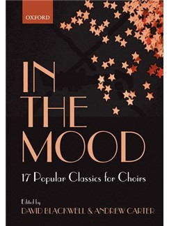 In The Mood Books | SATB, Piano Accompaniment