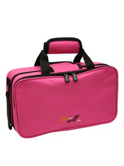 Tom And Will: 33CL Clarinet Gig Bag (Hot Pink)  | Clarinet