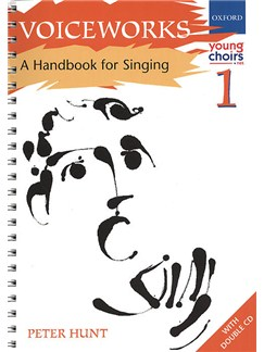 Voiceworks 1: A Handbook For Singing Books and CDs | Voice