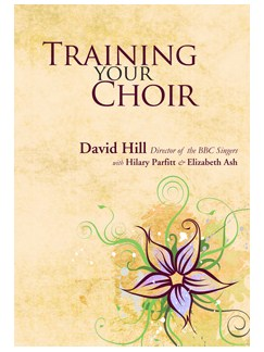 Training Your Choir Books | Voice