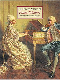 Franz Schubert: The Piano Music Of Books | Piano