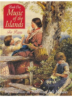 Music Of The Islands For Piano - Book One Books | Piano
