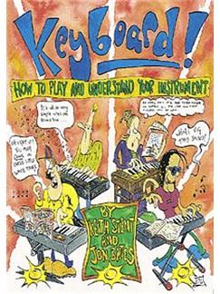 Keith Stent And John Bates: Keyboard! Libro | Teclado