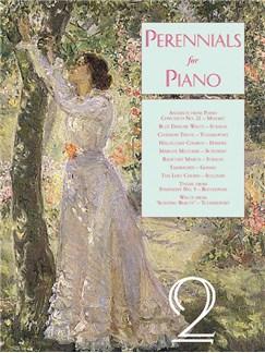 Perennials For Piano Book Two Books |