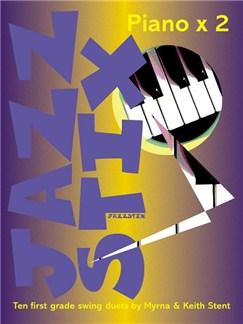 Piano X 2 Books | Piano
