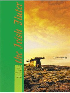 The Irish Fluter (Arr.Colin Fleming) Books | Flute, Piano Accompaniment