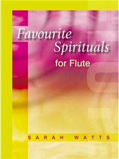 Favourite Spirituals For Flute Books | Flute