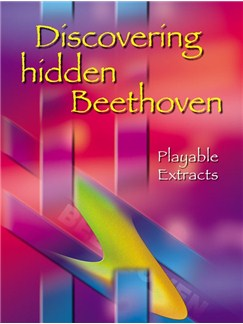 Discovering Hidden Beethoven Books |