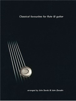 Classical Favourites For Flute And Guitar Books | Guitar, Flute